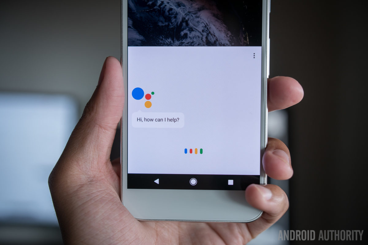 Here are the features Google Assistant might be getting soon