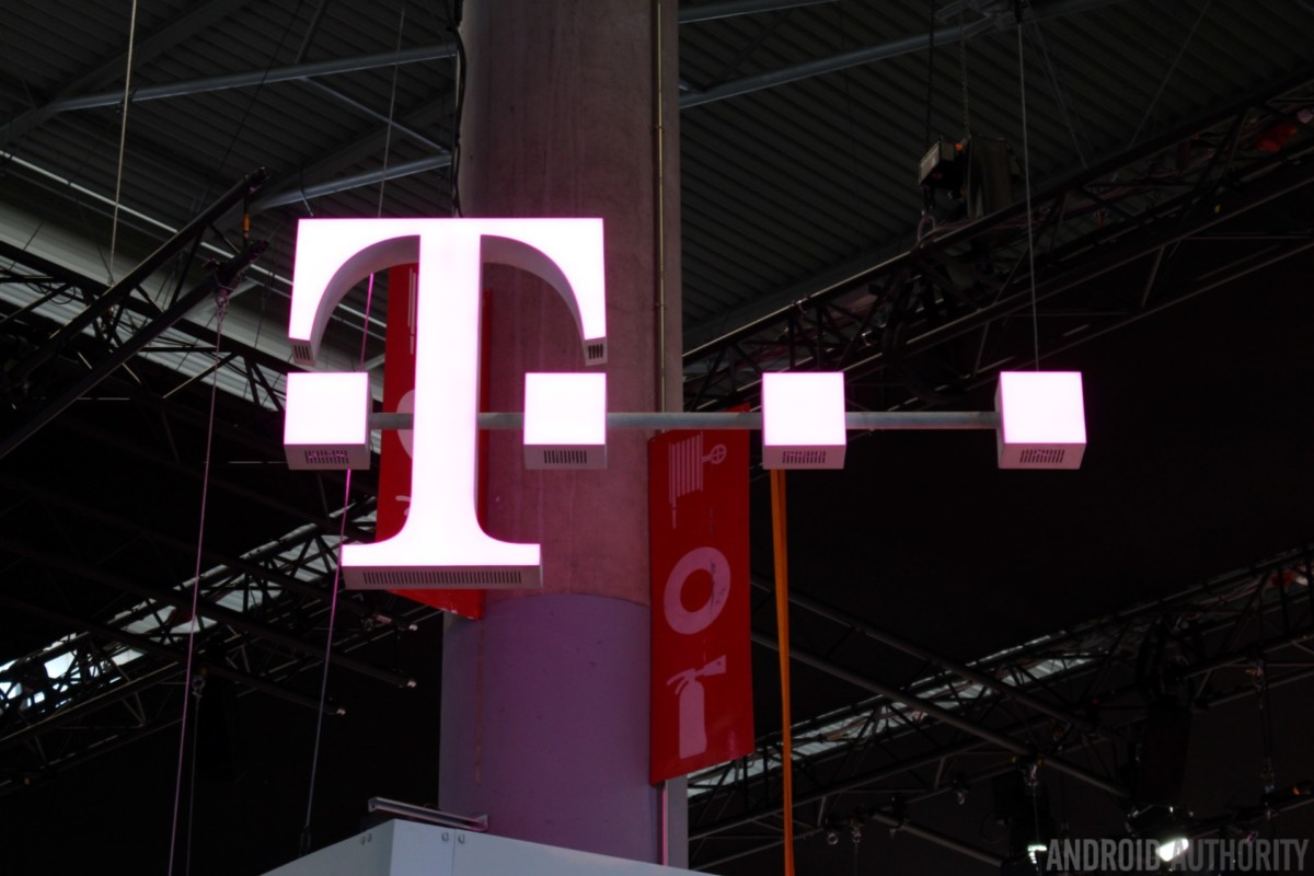 T-Mobile unlimited throttling limit is now 50 GB per month